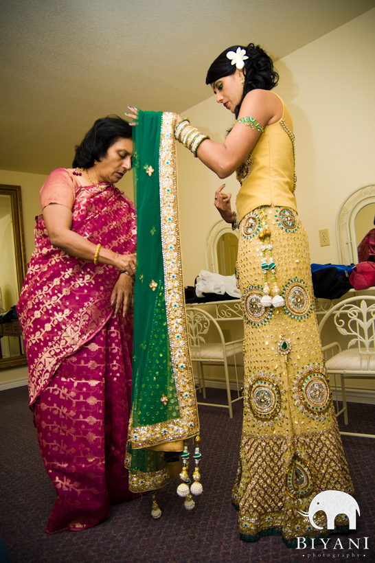 Bengali Telugu Indian Wedding Photographer
