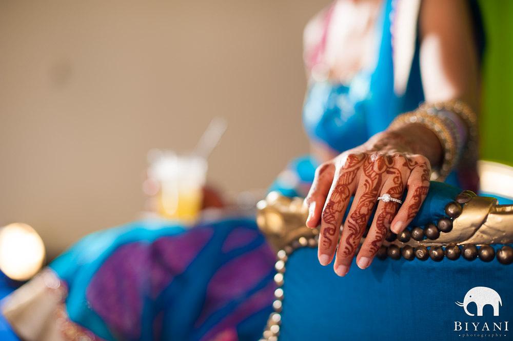 Mehndi Bridal Photography : Indian wedding photographer biyani photography part