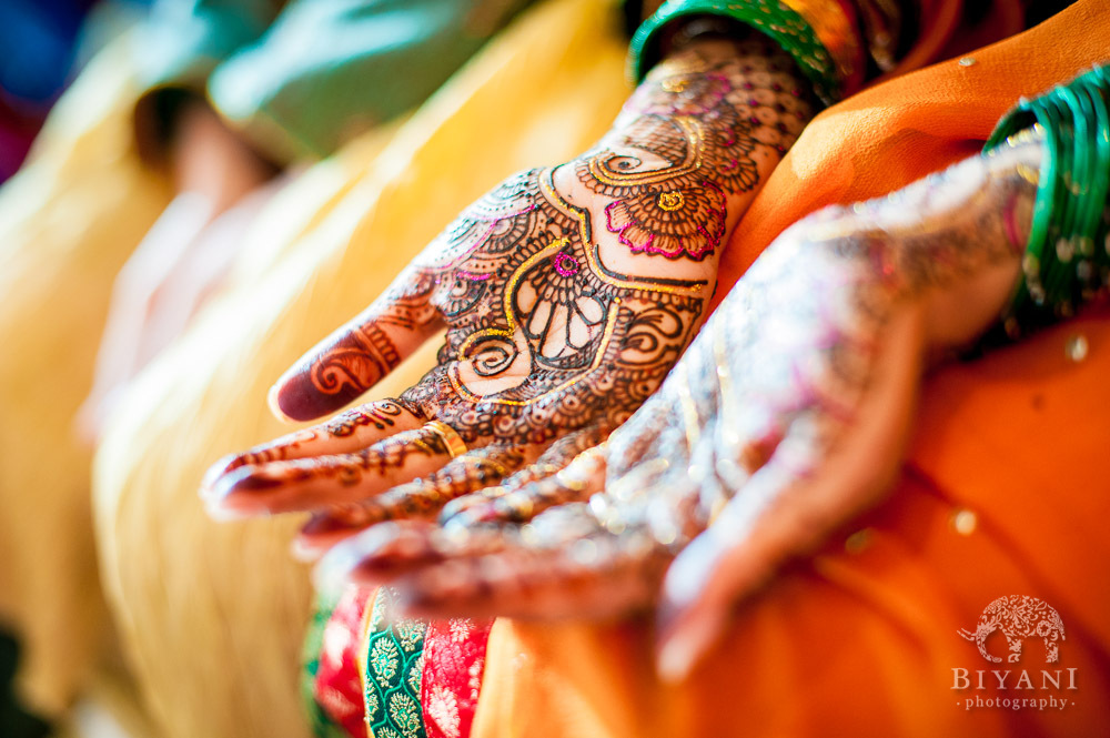 Mehndi Bridal Photography : Bangladeshi mehndi photography biyani wedding