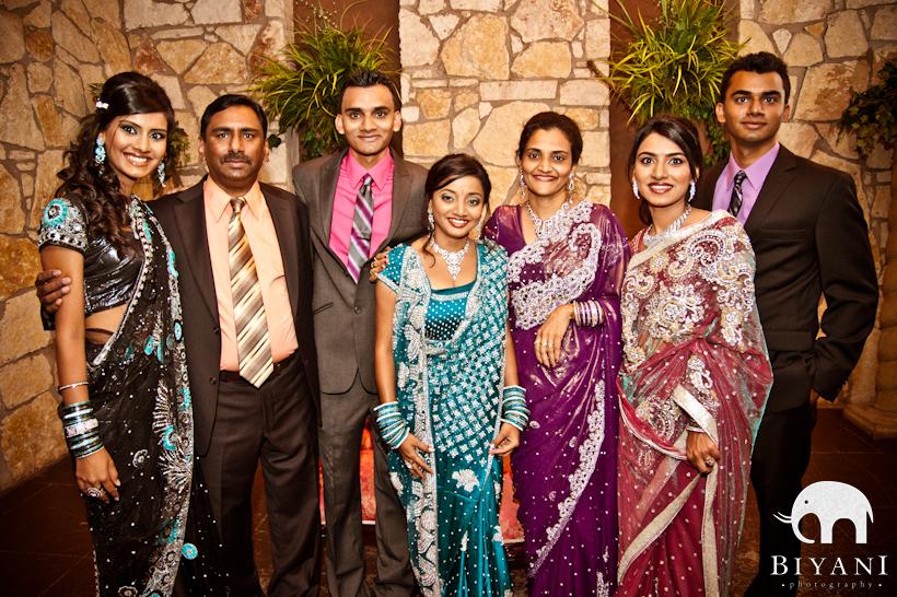 malani family photo