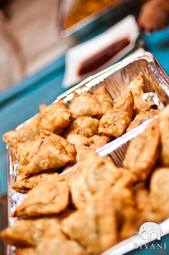 samosa catering photo