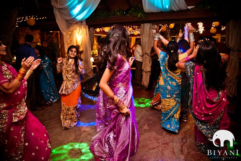 Kavita & Vijay – Marwari Wedding Reception, Austin, TX