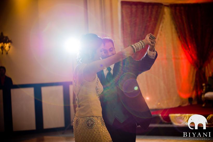Diya & Jack – Bengali/Telugu Indian Wedding Reception