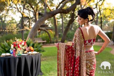 Indian Bridal Inspiration – Fall 2011
