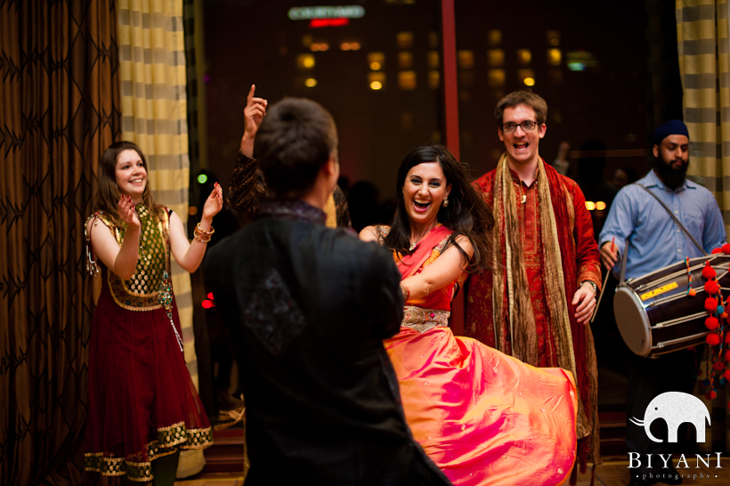 Ambreen & Sean – Mehndi & Sangeet, Austin, TX