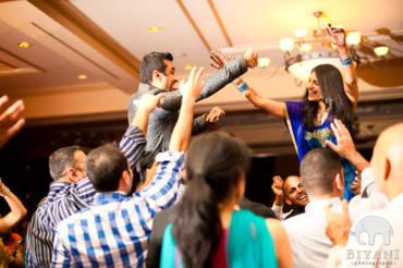 Traditional Gujarati Haldi, Pithi, Mehndi & Sangeet – Austin, TX