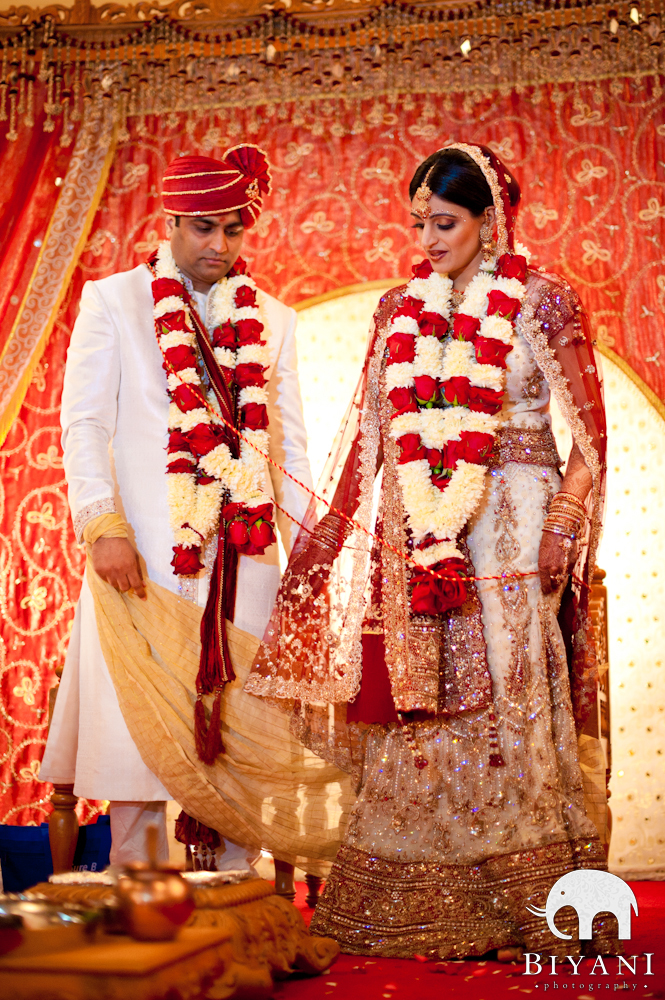 Indian Wedding Photography Gujarati Wedding Ceremony