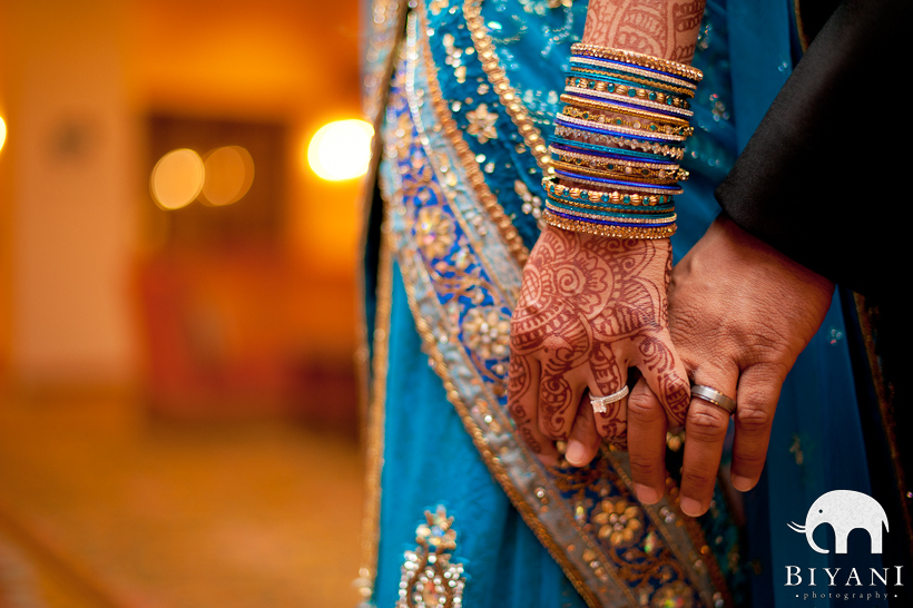 Indian Wedding Photography – Gujarati Wedding Reception – Austin, TX