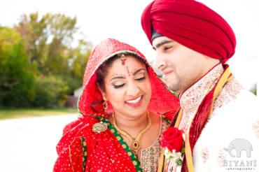 Moni & Aman – Traditional Punjabi Wedding, Houston, TX