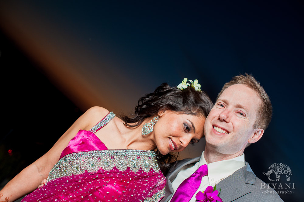 Navreet & Alan's Wedding