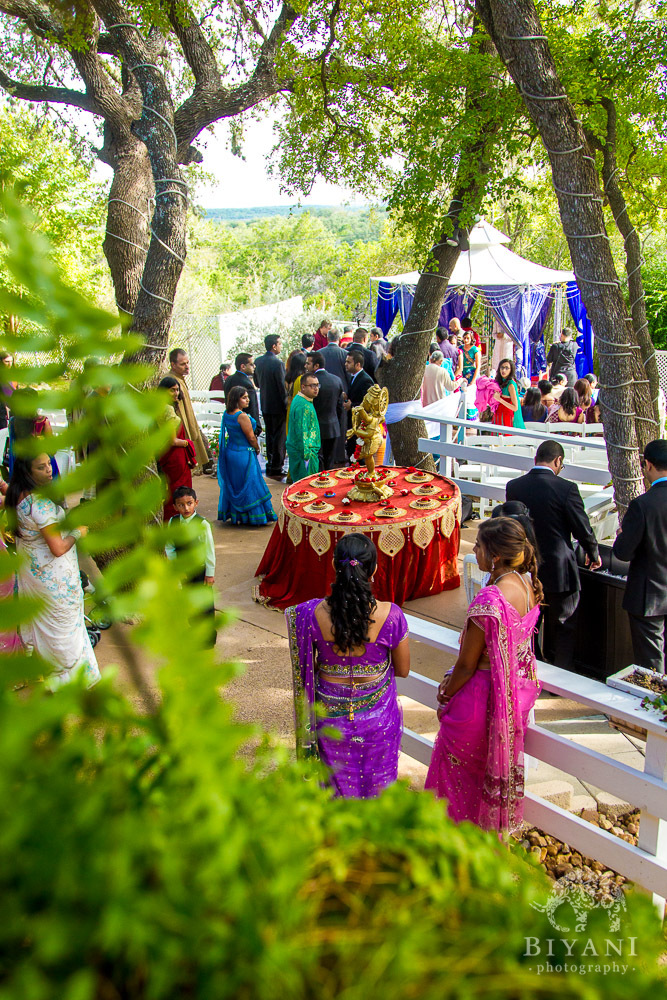 San Antonio Indian Wedding