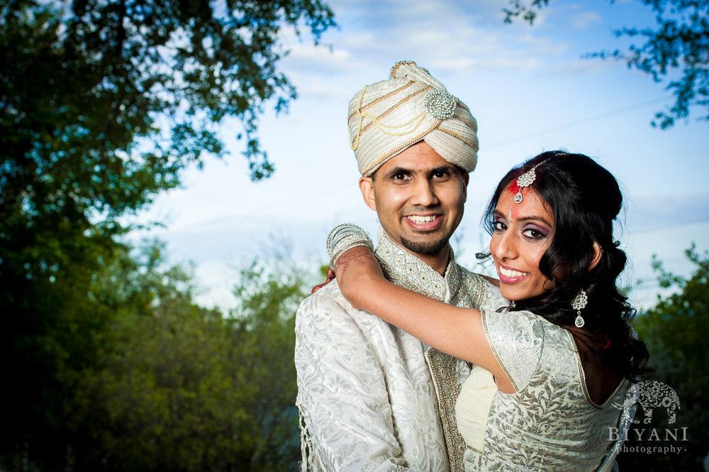 San Antonio Indian Wedding, La Fontana Springs, San Antonio, TX