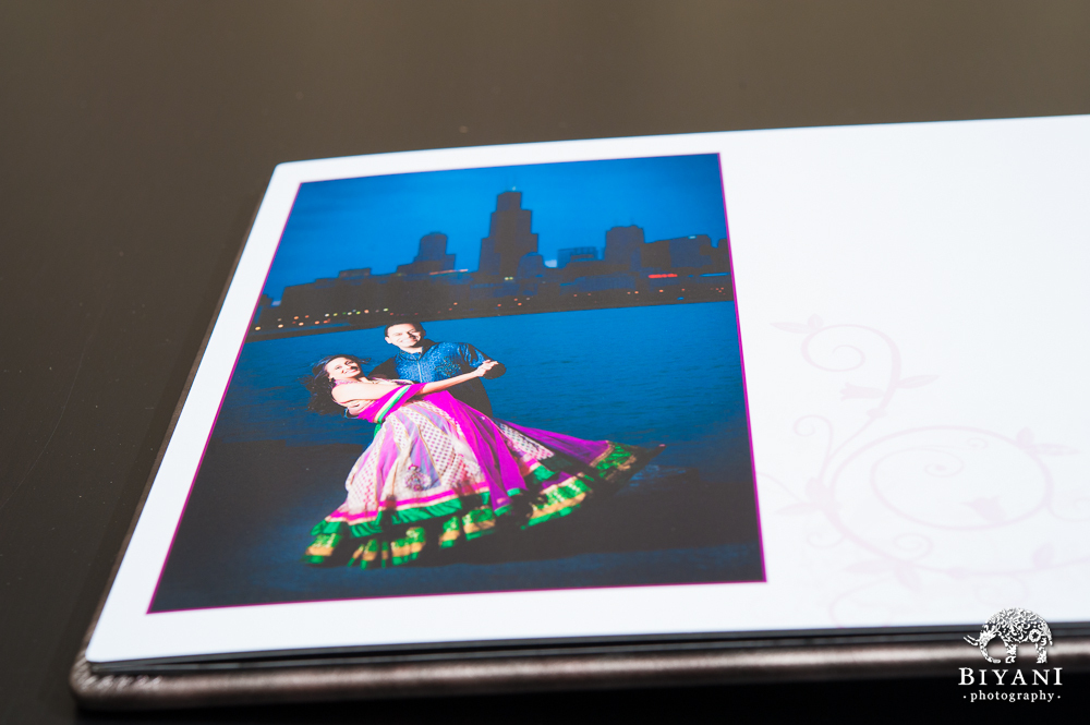 Indian Wedding Guest Book