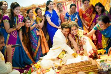 San Antonio Telugu Indian Wedding Ceremony Photography – San Antonio, TX