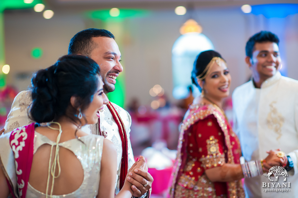 Cuero Wedding Couples First Dance