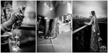 Epic Punjabi Wedding Photos – Hotel Derek, Houston, TX