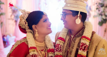 Traditional Bengali Wedding Photos – Sugar Land Marriott Town Square, Houston, TX