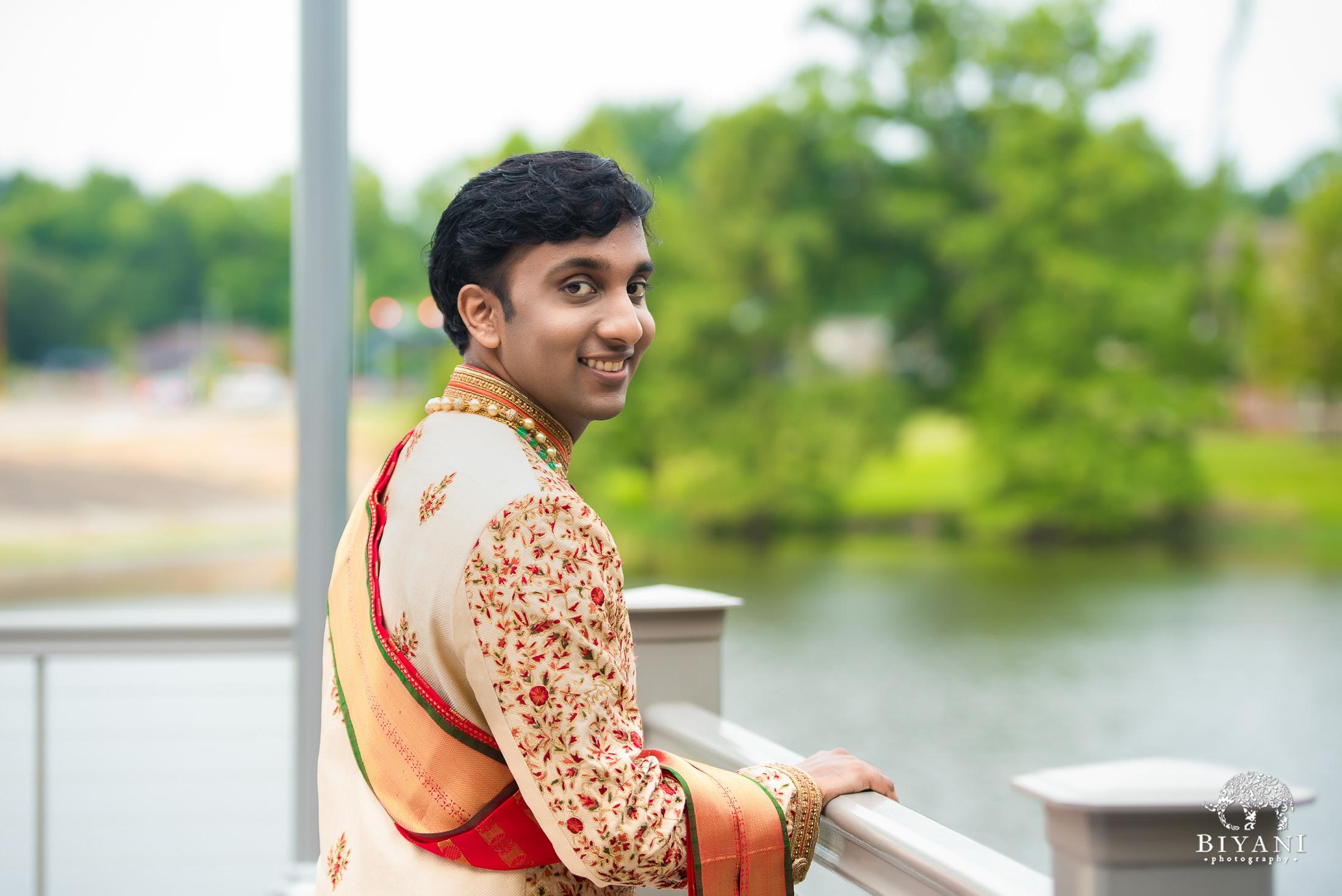 Telugu groom