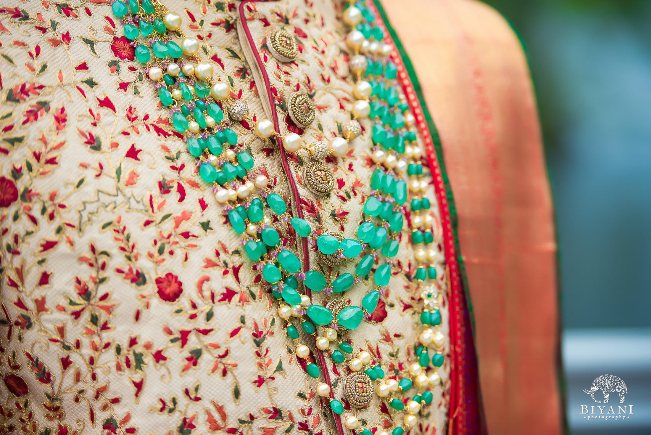 Telugu Groom in ceremony attire