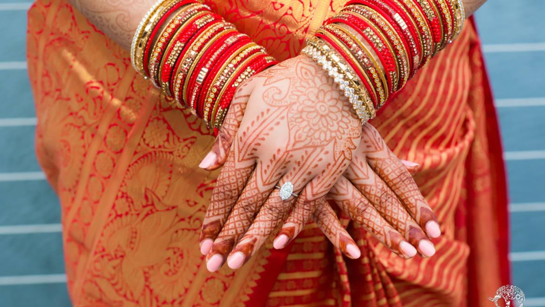 Telugu Wedding Ceremony Photos – Bayou Pointe Event Center, Monroe, Louisiana