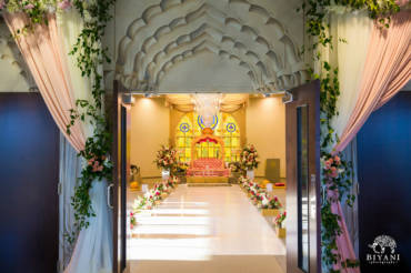 Punjabi Wedding Ceremony – Gurdwara Sahib of SouthWest Houston