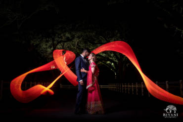 Indian Fusion Telugu Wedding Reception – The Springs Event Venues – Angleton, TX