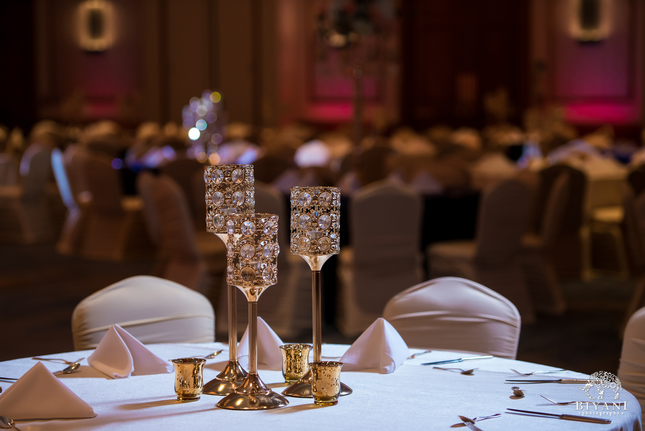 Gujarati Wedding Reception