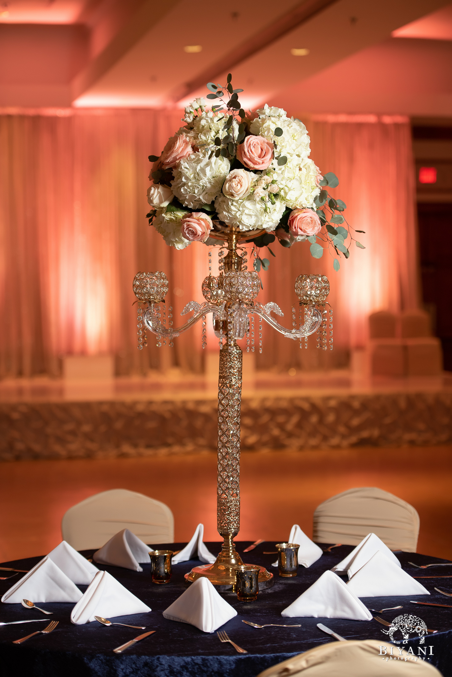 Gujarati Wedding Reception Decor