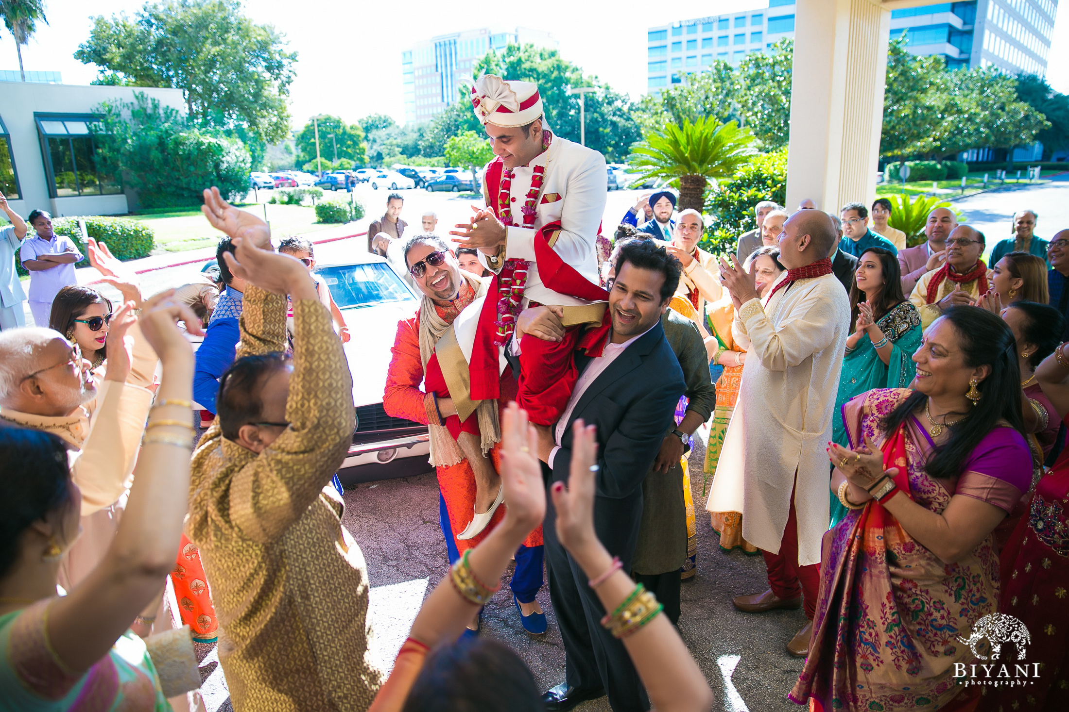 Gujarati Wedding Baarat