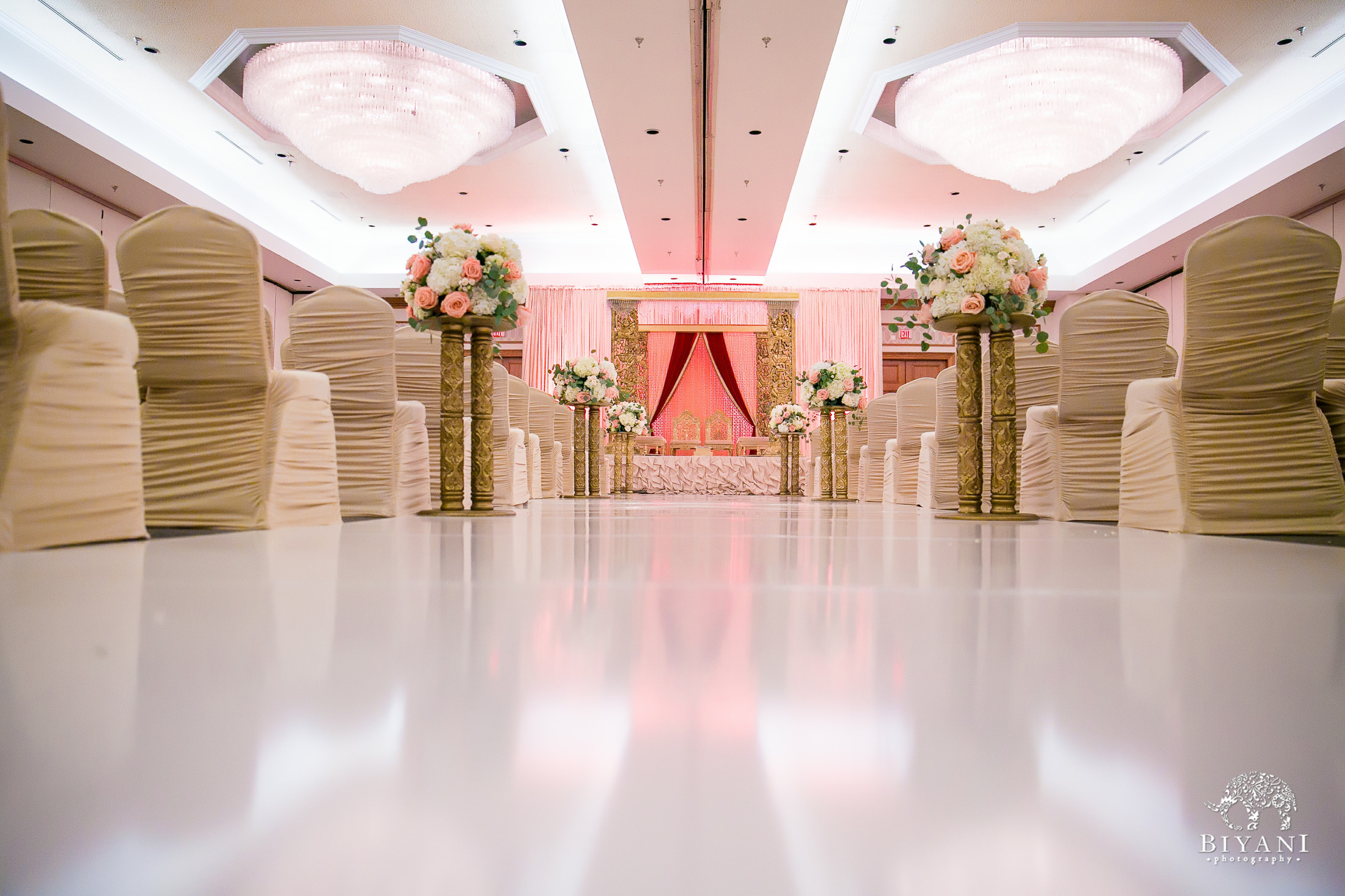 Gujarati Wedding Decor
