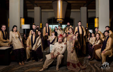 Indian Fusion Wedding in the Hill Country – JW Marriott San Antonio, TX
