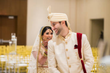 Indian Wedding Ceremony Photos – Hyatt Regency, Galleria, Houston, TX